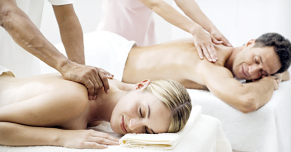 massage in Mayfair